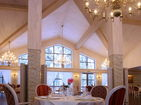Ресторан Le Chalet