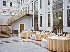 Банкетный зал Атриум в «Толстом сквере»