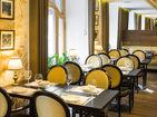 ресторан «Нож справа, вилка слева», Санкт-Петербург