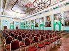 Банкетный зал Конгресс-холл «Васильевский»