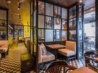 ресторан «Solnce Nord», Санкт-Петербург