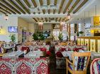 Ресторан Афиет