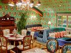 ресторан «Katyusha», Санкт-Петербург