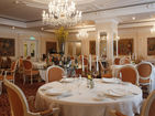 ресторан «Екатерина Великая», Санкт-Петербург