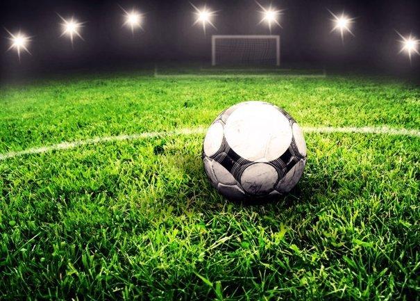 Ирландский паб Финнеганс: Большой футбол