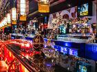 ресторан «Buddha Bar», Санкт-Петербург