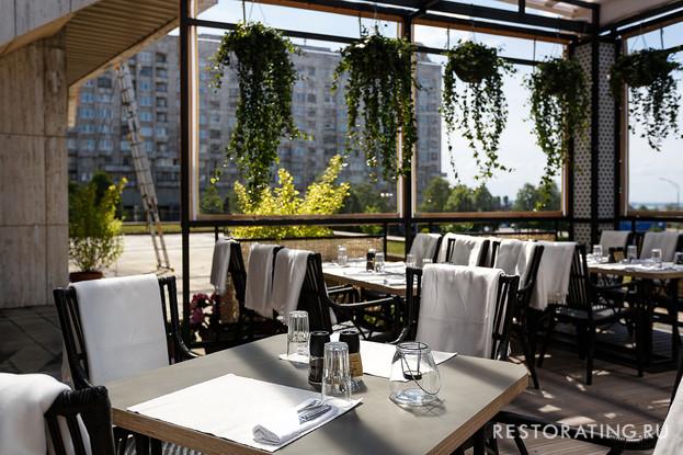 Ресторан барин краснодар фото кружева