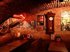 клуб Jimi Hendrix blues Club
