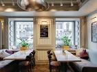 кафе «Claret», Санкт-Петербург