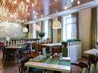 Ресторан Антоновка