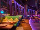 ресторан Крыша бар