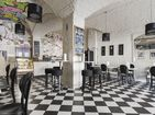 Ресторан Entree