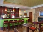 Кафе Лобби-бар отеля Карелия