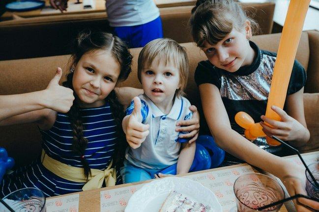 Птичий двор: Детские творческие и кулинарные мастер-классы