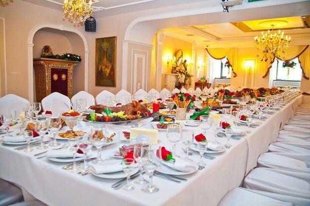 Банкеты в ресторане «Сытинъ». ресторан «Сытинъ», Санкт-Петербург