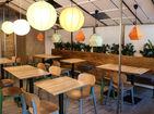 Кафе Кореана Light