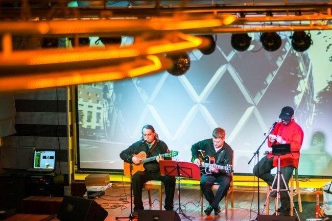 Ирландский паб Финнеганс: Лучшие рок-хиты