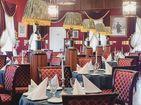 ресторан «Литературное кафе», Санкт-Петербург