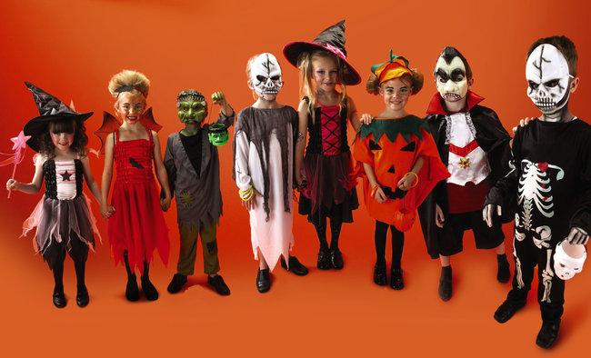 Сытинъ: Хэллоуин — «Вампир Party»