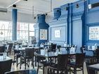 ресторан Рыба - Рыба-бар
