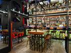 бар «MadLabBar», Санкт-Петербург