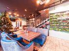 кальянный бар Lounge-Cafe Par
