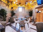 Ресторан #Кофейня №1