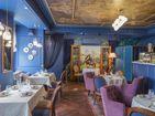 ресторан Гуси-лебеди