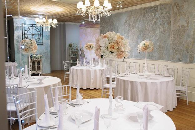 банкетный зал «Отмечаем Provence», Санкт-Петербург