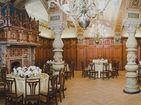 Банкетный зал Дворец князя Владимира
