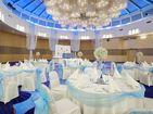 Банкетный зал Банкетные залы гостиничного комплекса «Прибалтийская»