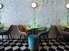 ресторан «Salute bistro&bar», Санкт-Петербург