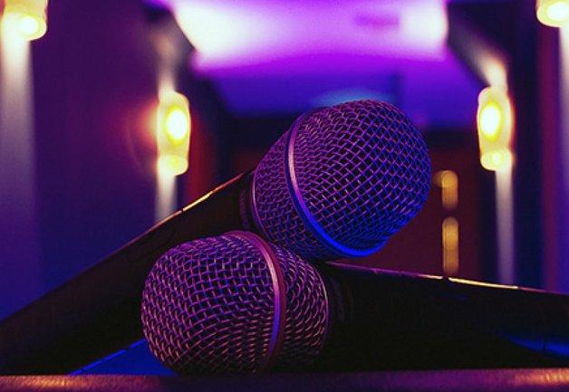 Доник: Karaoke King XXII