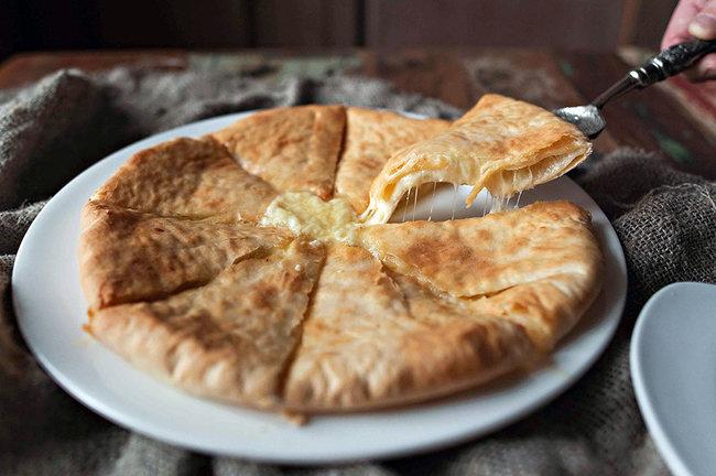 Mindal Cafe: Размер имеет значение