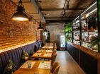 ресторан «Gustogram», Санкт-Петербург