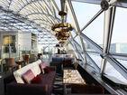 ресторан O2 Lounge