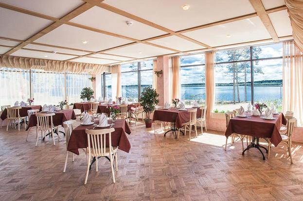 ресторан «Michur Inn», Санкт-Петербург