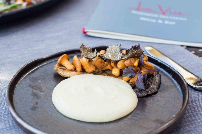 La Vue: Taste It с Никитой Сечиным и Диего Карреа