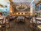 Ресторан Ferma