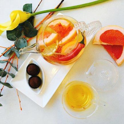 Вино и вода: Новое сезонное предложение