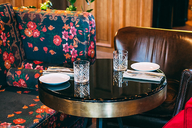 ресторан «KuznyaHouse», Санкт-Петербург