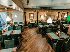 Ресторан A-la Фиджи