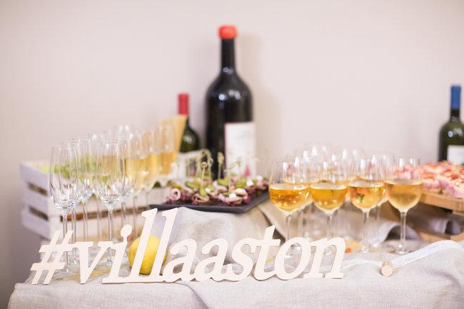 Villa Aston: Распродажа открытых осенних дат