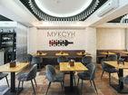 Ресторан Муксун