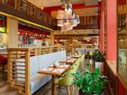 Ресторан Italy на Московском