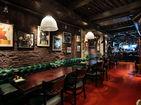Ресторан Law & Son bar