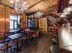 ресторан «Mapuche», Санкт-Петербург