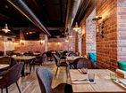 бар Starcraft&Kitchen Bar