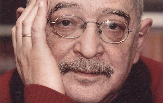 Шаляпин: Лев Лурье. «Дачные истории»
