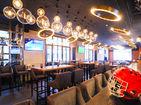 ресторан «Larionov Grill & Bar», Санкт-Петербург
